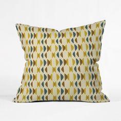 Half Moon Pillow Cover   dotandbo.com
