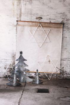 IDEAS FOR SCANDINAVIAN CHRISTMAS DECORATION | 79 ideas