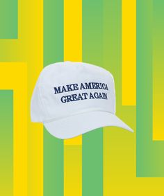Are Trump Products Hats Made In America, China | How much of Trump's products were not made in the USA? #refinery29 http://www.refinery29.com/2016/10/126821/trump-products-made-in-america