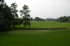 Hampton Heights Golf Club  Hickory, NC