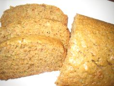 The most simple and delicious use for zucinni.  Zucinni Carrot Bread!  A must have in the family recipe book.  http://www.mommymenus.blogspot.com/2011/03/easy-zucchini-bread.html