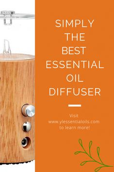 How do you know what is the right or best essential oil diffuser? Is it the one that uses heat, water or air? What are the advantages of each one? Simply put, what is the best essential oil diffuser?