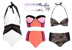 Trajes de baño según tu tipo de cuerpo t.co/fGyUU6vb5X #CuerpoOvalado #trikini #swimsuit #swimwear #summer #trends