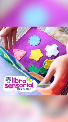 Teen Life Hacks, Infant Activities, Kids Education, Toddler Toys, Felt Crafts, Diy Crafts For Kids, Baby Boy Shower, Kids And Parenting, Baby Love