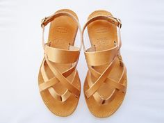 Red Sandals, Black Leather Sandals, Ankle Strap Sandals, Gladiator Sandals, Ancient Greek Sandals, Wide Feet, Natural Leather, Heels, Heel