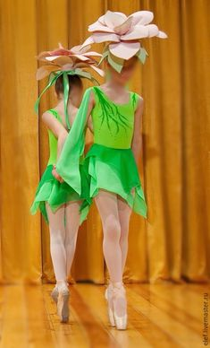 """Купить Танцевальный костюм """"Цветы"""" в интернет магазине на Ярмарке Мастеров"""
