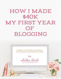Make Money Blogging, Way To Make Money, Make Money Online, Blogging Ideas, Money Tips, Affiliate Marketing, Content Marketing, Internet Marketing, Marketing Videos