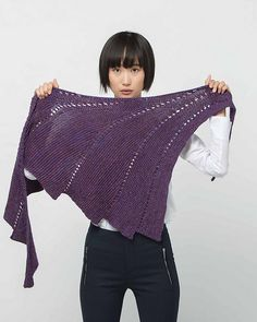 Ravelry: Slices Shaw