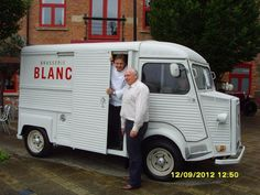 Citroen HY Online : Citroen H vans for Sale and Wanted