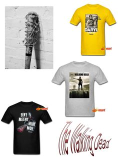 The Walking Dead Movie, Film Base, People Around The World, Arrows, Comic Books, Logo, History, Mens Tops, Movies