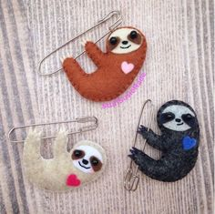 My absolute favourite animal of ALL time has to be the sloth. Who doesn't like cute and lazy?  Whenever I get half an excuse I'll includ...