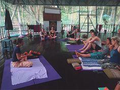 Массаж для не-массажистов Фокус обучения на прикладных навыках, которыми можно и нужно пользоваться в обычной жизни и которыми стоит расширять классический массажный арсенал. Это смесь техник из тайского лечебного искусства и нескольких современных направлений