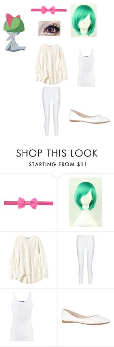 """Ralts"" by kawaiifangirl11 ❤ liked on Polyvore featuring 10 Crosby Derek Lam and Vince"