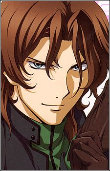 Lockon Stratos (Neil/Lyle Dylandy) from Mobile Suit Gundam 00
