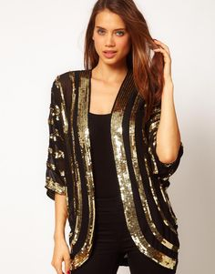 Golden girl - Blanche would rock this look