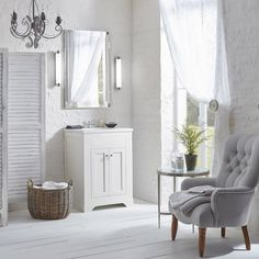Laura Ashley Bathroom Collection Extends Popular Marlborough Range