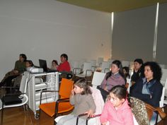 Cinema Infantil na Biblioteca | 2014