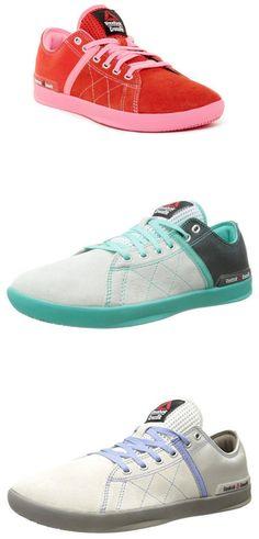 Reebok Women's Crossfit Lite Lo TR Active Training Sneaker Shoe #Reebok #RunningCrossTraining