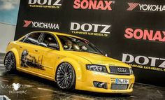 Audi A4 (8E2, B6) 10-2002 von Huckleberry - Bild 740027
