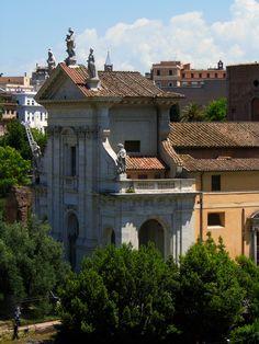Basílica de Santa Francesca Romana