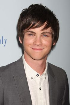 Logan Lerman... I ♥ him