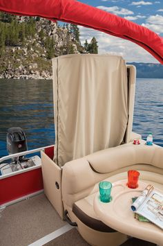 1000 Ideas About Party Barge On Pinterest Pontoons