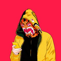Blaise Travis — worx - ShockBlast