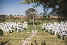 WEDDING | Pierre & Michelle FLOWERS | Fynbos Wedding Arch PHOTO | Shaula Greyvenstein Photography