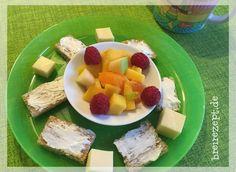 Frühstück für Babys ab 10 Monate