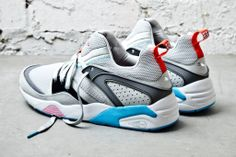 "Sneaker Freaker x Puma Blaze Of Glory ""Shark Attack Part 2"""