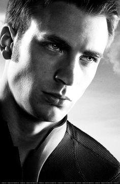 Chris Evans/ Captain America
