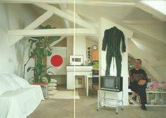 "drydockshop: "" NEW HOUSE BOOK   Terence Conran ©1986 """