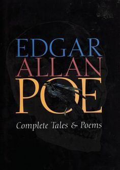 Shop for Edgar Allan Poe Complete Tales & Poems  by Edgar Allan Poe, Wilbur Stewart Scott  including information and reviews.  Find new and used Edgar Allan Poe Complete Tales & Poems on BetterWorldBooks.com.  Free shipping worldwide.
