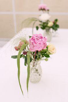 Romantic Wedding von Steffi & Marc Foto: @17kspar Deko: @helenegutjahr