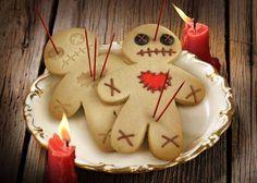 #Voodoo #Cookies hahaha