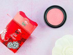 Fard à joues Express Yourself Oh My God! - Lili Rouge cosmetics #blog #beauté #blogbeauté #blogueusebeauté #beauty #beautyblog #beautyblogger #bblogger #maquillage #makeup #teint #blush #ExpressYourself #OhMyGod #LiliRouge #LiliRougeCosmetics #revue #test #avis #swatch…
