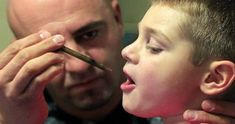 Cannabis Oil Works Better Than 22 Pills To Stop Seizures For This 7 Year Old