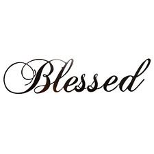 Desmond Blessed Wall Decor
