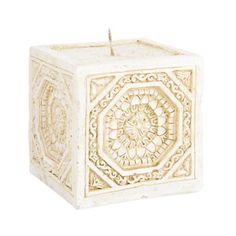 Zara Home candle