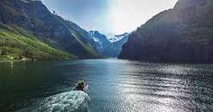 Resultado de imagen de fiordos noruegos