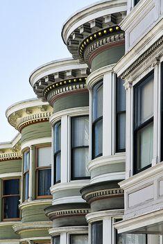 San Francisco ▇  #Home  #Design #Architecture   http://www.IrvineHomeBlog.com/HomeDecor/  ༺༺  ℭƘ ༻༻    Christina Khandan - Irvine California