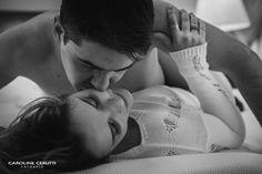 Fotógrafa de Casamento - Caroline Cerutti - Sessão Fotográfica  |  Guest House  |  Ana e Gu