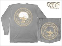 Logo  Signature Collection  Shop Online | The Southern Shirt Company