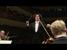 G. Dudamel Ravel:Bolero - Part2