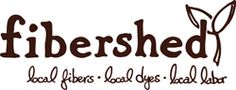 Fibershed is a non-profit organization that supports the collaboration of small scale farmers with local artisans to generate a growing and thriving bioregional textile culture that functions hand-in-hand with principles of ecological balance, local economies, and regional organic agriculture.