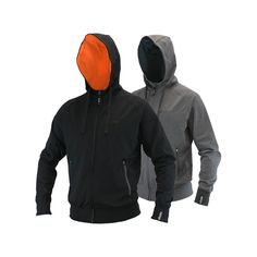 Mens Inspire Tech Hoodie -  Disc Golf Clothing and Apparel - performance winter hoodie.