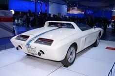 El Totalmente nuevo 2015 F-150 y el Mustang comparten protagonismo en la Ford de Detroit Motor Show Párese