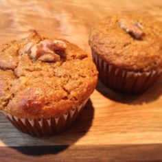 paleo maple sweet potato muffins. Going to sub coconut flour and tapioca starch for the almond flour