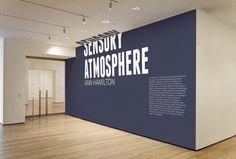 Sensory Atmosphere by Yuka Doyama, via Behance