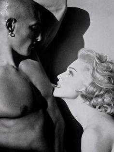 Madonna - Sex (1992)